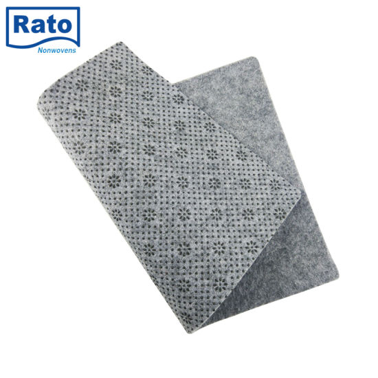 Premium 100% Recycled Felt Rug Pad, Safe for All Floors pictures & photos