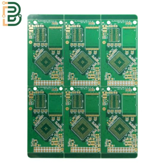 Printed Circuit Boards OEM Service PCB Assembly Manufacturing Factory PCB
