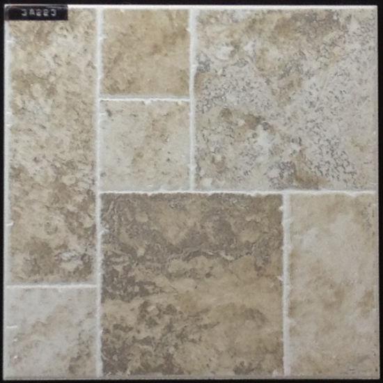 China Anti Slip Outdoor Ceramic Tile Flooring of 300*300mm - China ...