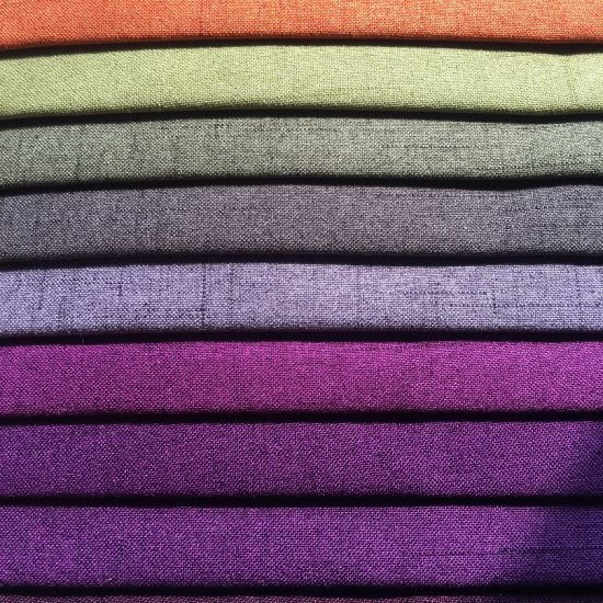 100%Polyester Woven Fabric 1.5USD/M (R037) pictures & photos