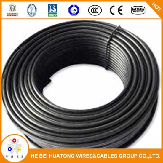 China UL1276 EPDM Insulated Flexible Wire 1/0 2/0 3/0 4/0AWG ...
