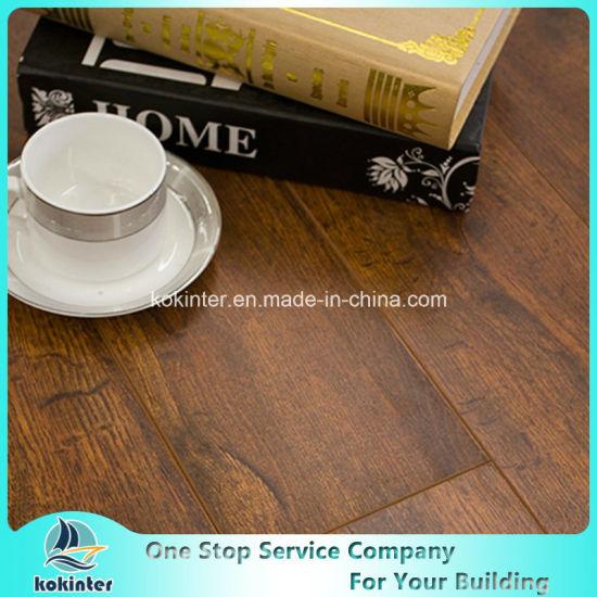 Kok Hardwood Flooring Laminate Matt 03