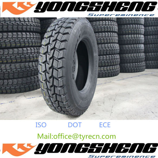 China Factory Good Price Truck Tyre 12r22.5 pictures & photos