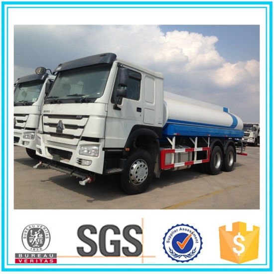 china howo 6x4 20000 liters water tank truck sale in dubai china tank truck tanker truck. Black Bedroom Furniture Sets. Home Design Ideas