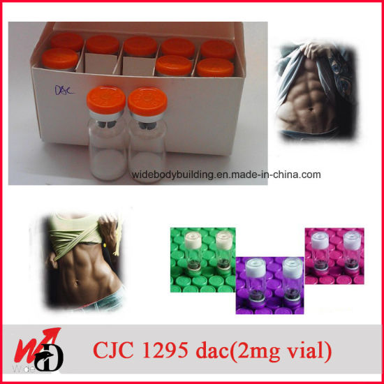Bodybuilding Growth Peptides Follistatin 344/Follistatin 315/Ace 031 1mg/Vial pictures & photos