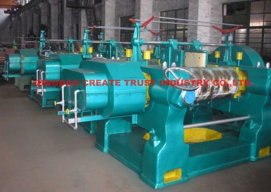 Hot Sale Rubber Refiner, Rubber Refining Mill with Advanced Technology pictures & photos
