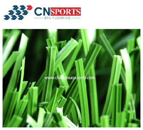 60mm Sport Grass for Outdoor Football Sport Surface Artificial Carpet