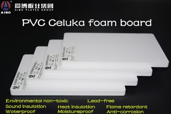 China Non Pollution White Self Adhesive Mounting Board Polyethylene