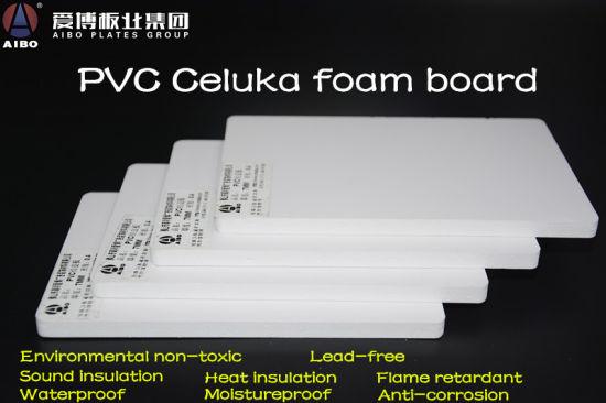 China Non Pollution White Self Adhesive Mounting Board Polyethylene