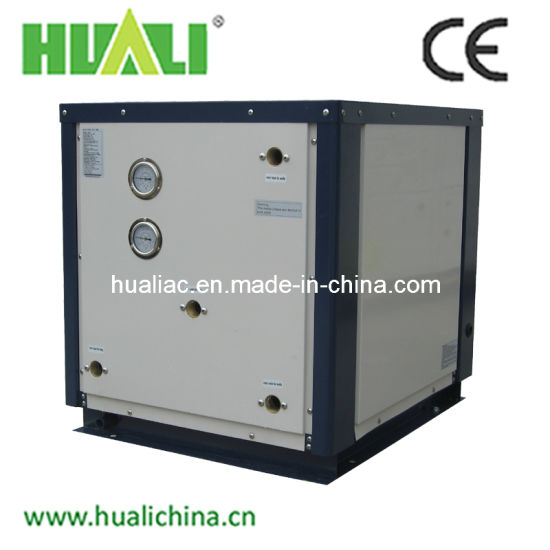 High Temp Geothermal Water Source Heat Pump Water Heater (HLLG-11)