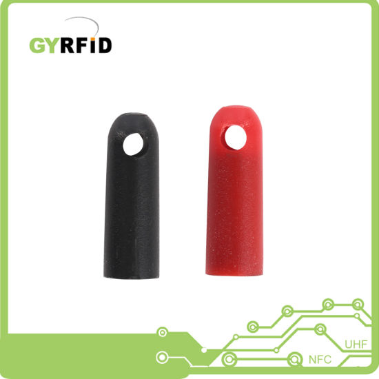 Long Range NFC Tags RFID Tags for NFC Applications (BUA02) pictures & photos