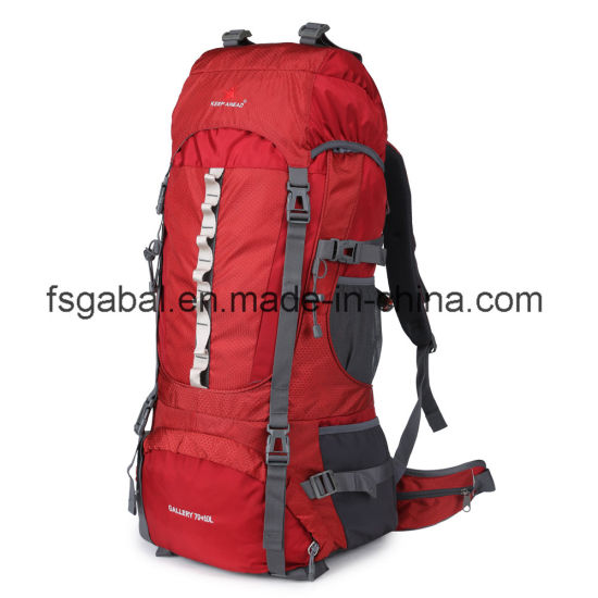 Wholesale Backpack Outdoor Products Sports Travelling Hiking Backpack Bags