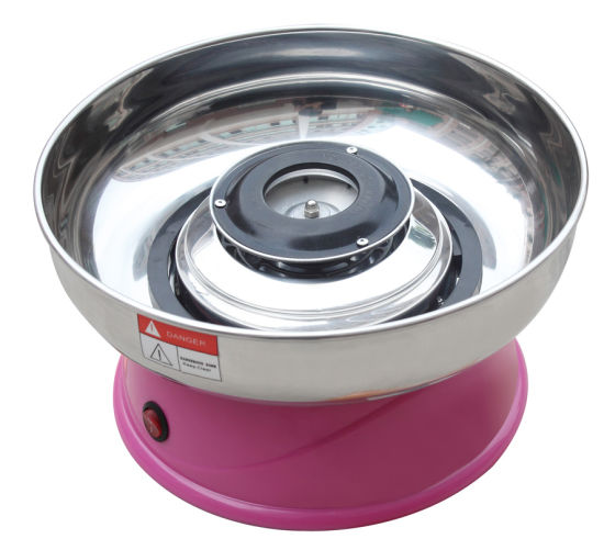 Mini Candy Floss Machine / Family Cotton Candy Maker