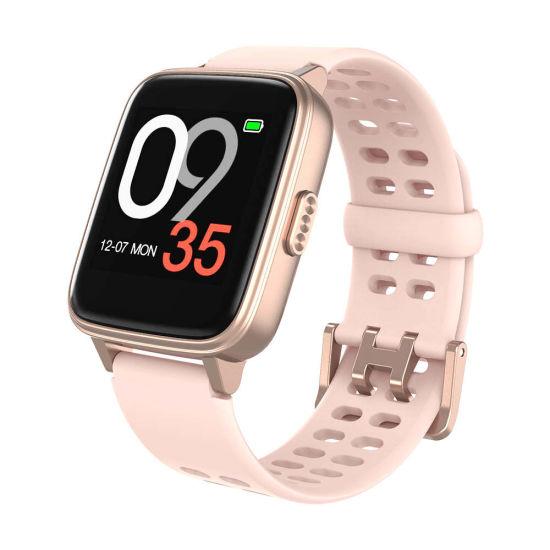 Amazon Hot Sale Swimming Full Touch Screen Sport Smart Watch
