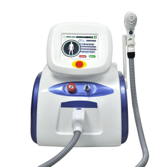Big Discount 808nm Diode Laser Hair Removal Beauty Device on Sale pictures & photos