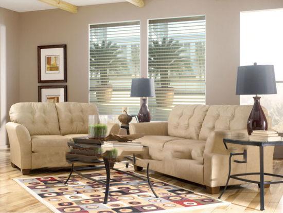 Exellent Quality Shangri-La Shutters Window Curtain Fabric