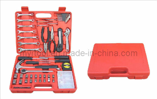 60PCS Professional Hand Tool Kit (FY1060B)