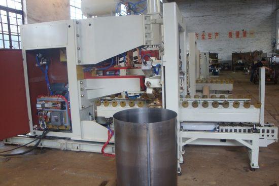 Seam Welding Machine for Steel Barrel