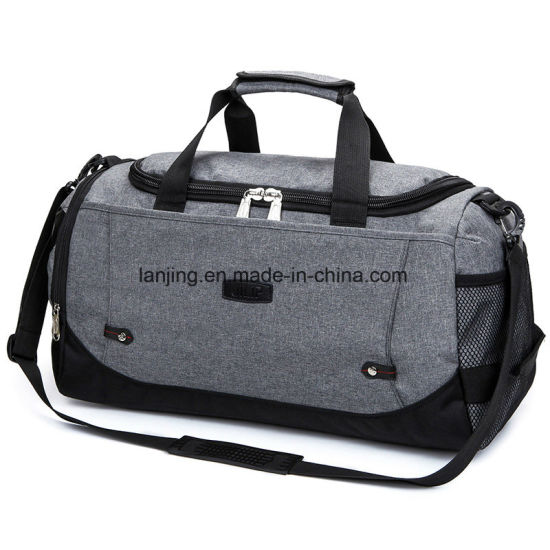 Bw1-195 Fashion Bags Set Promotion Bag Canvas Bag Travel Bag pictures & photos