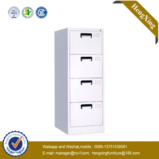 Powder Coating Steel Metal Rack Filing Metal Cabinet (HX-ST170) pictures & photos
