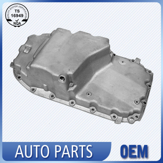 Small Engine Parts Oil Pan, Motor Engine Parts pictures & photos