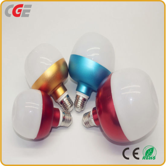 LED Light Modern Innovative LED Bulb 15W/20W/28W/38W Apple Ball Bulb Lamp LED Lighting Distributor pictures & photos