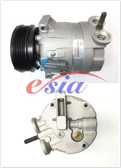 China Auto Parts AC Compressor for Dodge Dakota/Durango 7h15
