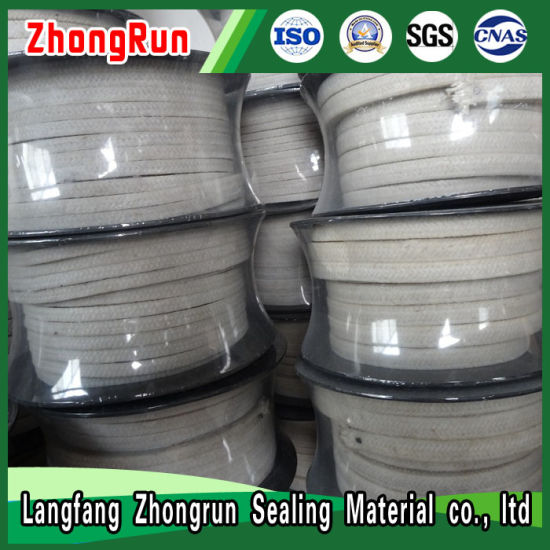 White Ceramic Packing Made in China