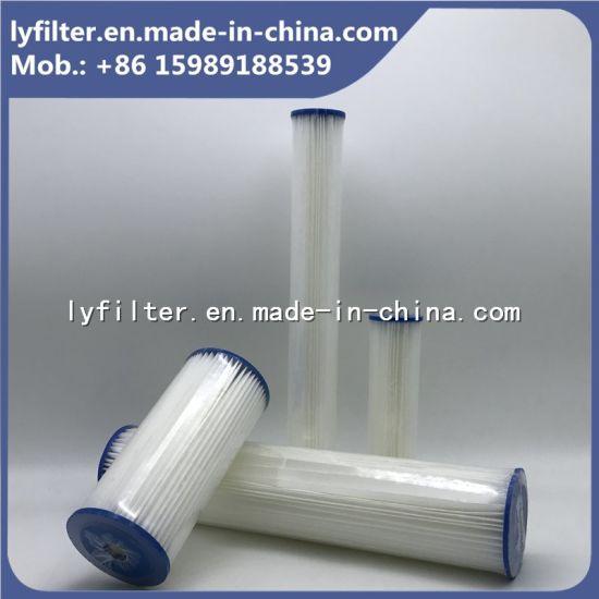 China 10′′ Jumbo Swimming Pool Water SPA Filter Cartridge ...
