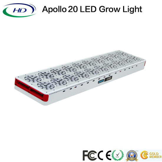Apollo 20 LED Grow Light for Indoor Plant Gardening pictures & photos