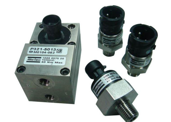 Screw Air Compressor Pressure Sensor Atlas Copco 1089057520 Compressor Parts pictures & photos