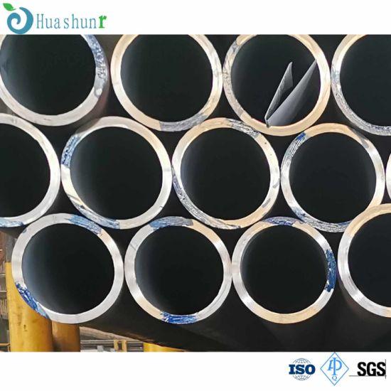 API 5L/ISO 3183 Seamless Steel PSL2 L320NO/X46NO API OIL Pipe/API GAS Pipe