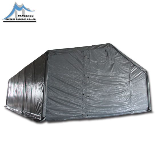 Large Car Hood PVC Garage Hood