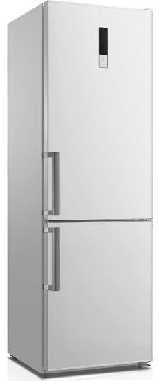 Auto-Defrost Double Door Combi Fridge Refrigerator for Home