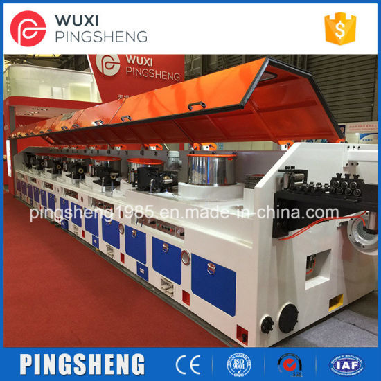Nail Making and Wire Drawing Machinery