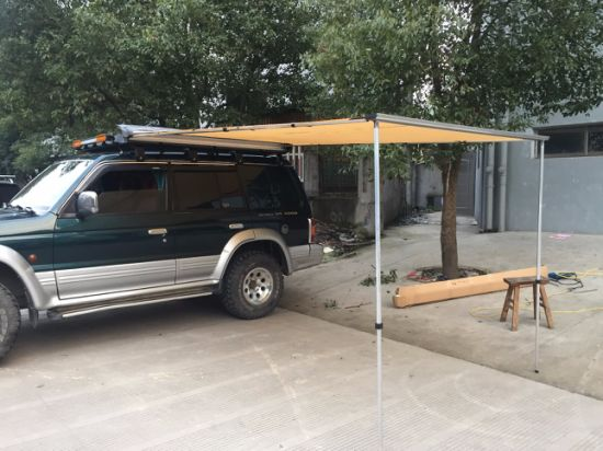 Car Roof Tent Side Awning