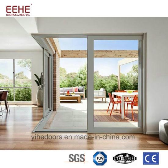 China Sliding Glass Door Seal Aluminium Door Window Locks China