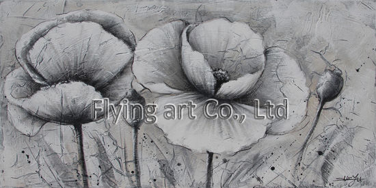 China wholesale street oil painting for flower china oil painting wholesale street oil painting for flower mightylinksfo