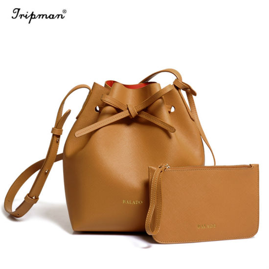 Shoulder Bag Retro Strap Handbags Crossbody Ladies Clutch Bags pictures & photos