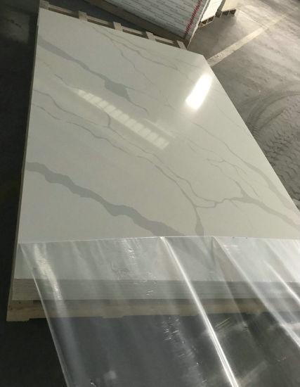 Calcutta Quartz Stone Calacatta Slabs Price