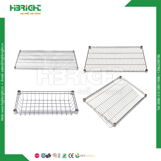 Cheap Durable Light Duty Warehouse Rack pictures & photos