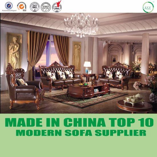 china luxury european style italian leather sofa furniture china