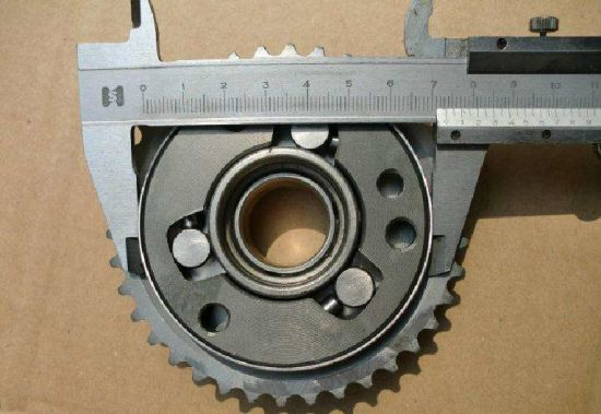 Sintered Iron Powder Based Alloy Overruning Clutch Parts