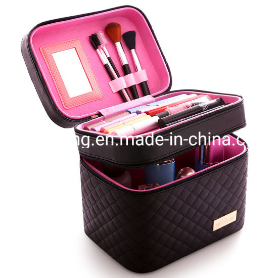 74b3d73fb924 China Darhope Large Capacity Multi-Function Makeup Bag Portable ...