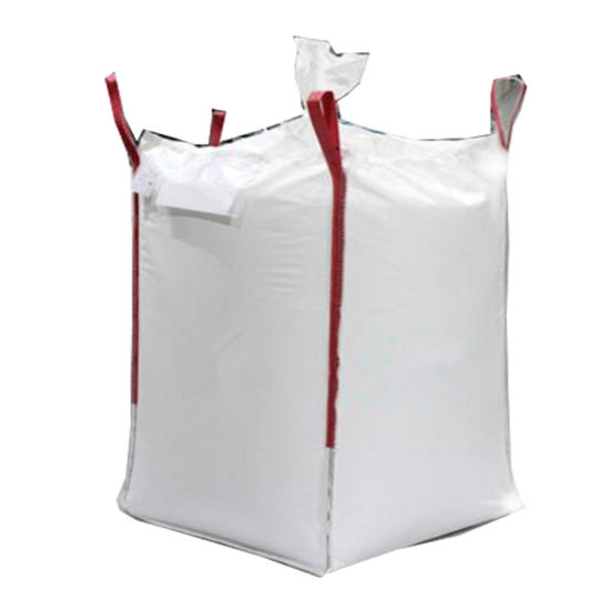 PP Jumbo Bag Over Lock Sewing Best Design for Packing 1500kg Mine with Competitive Price pictures & photos