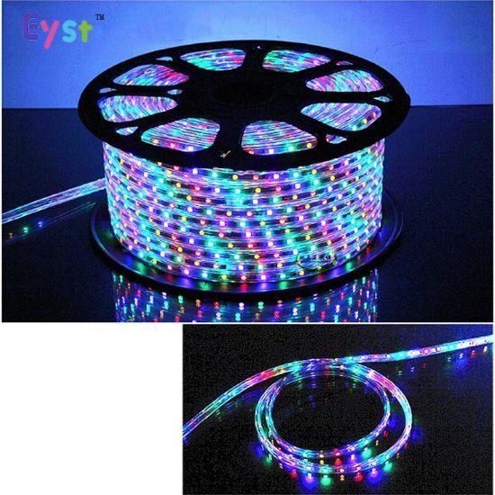 LED Lighting Flexible Decoration Waterproof Outdoor LED Strip Light