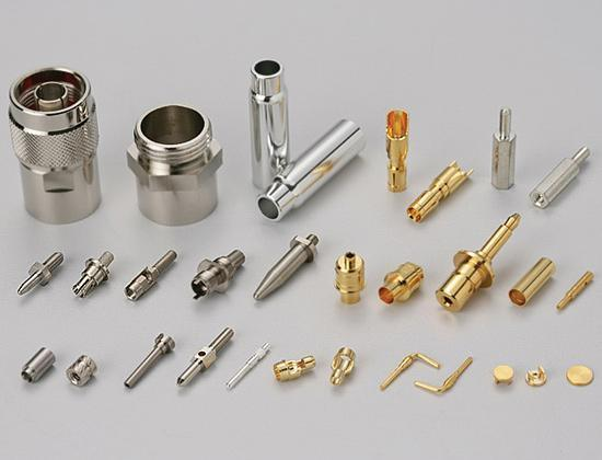 OEM Stamping Milling Turning Rapid Prototyping Component Service Customized Precision Aluminum Custom Metal CNC Machining Parts