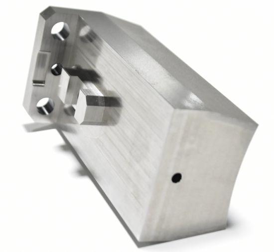 OEM Customized Metal Alloy Mass Production CNC Machining Metal Aluminum Spare Part