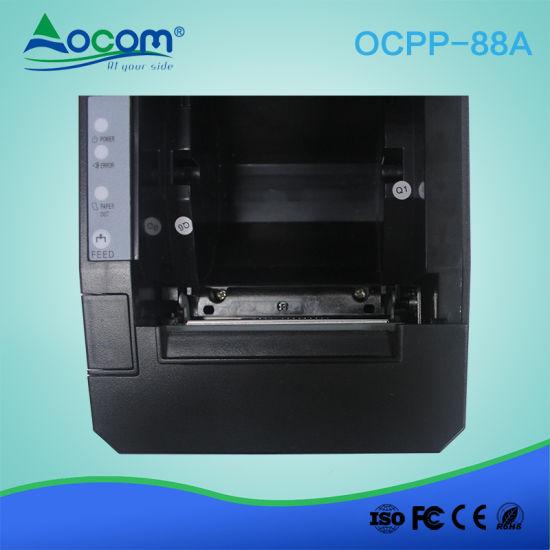 China High Speed 80mm Bluetooth Thermal Receipt Printer