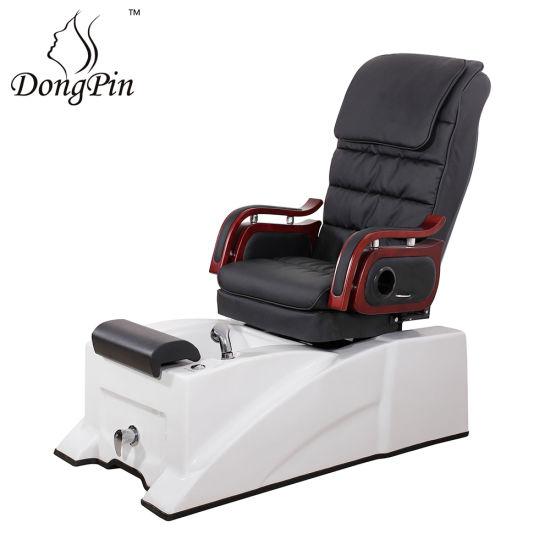 Beauty Salon SPA Pedicure Chair Bench Station Equipment